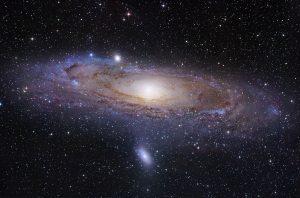2 Астрономы выдвинули новые предположения о существовании сверхъярких галактик