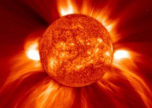 2Астрофизики открыли до сих пор неизвестный науке источник энергии Солнца