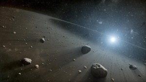 Активность далекого космического объекта – новое открытие 2