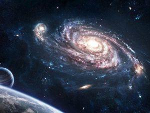 Астрономы выдвинули новые предположения о существовании сверхъярких галактик