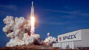 Благодаря Илону Маску произошел всплеск интереса к частным космическим компаниям 2