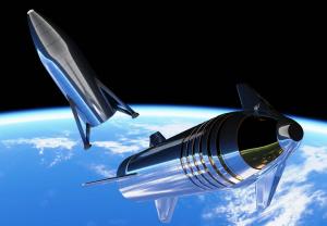 Экологическая экспертиза на полигоне компании SpaceX 2
