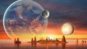 Есть ли жизнь вне Земли 2