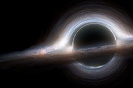 Галактика, которую не уничтожила черная дыра