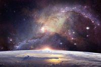 Гравитационное линзирование поможет измерить расширение Вселенной