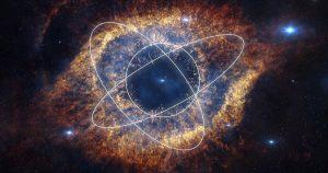 Гравитационное линзирование поможет измерить расширение Вселенной 2