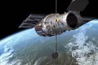 «Хаббл» сделал снимок кометы NEOWISE крупным планом