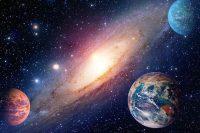 «Хаббл» собрал новые данные недостающая темная материя найдена