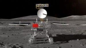 Китайский «новый космос» основные перспективы 2