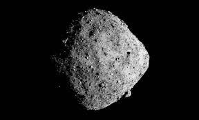 Космический аппарат НАСА обломки астероида летят на Землю