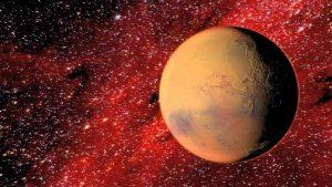 Марсоход зафиксировал звуки открытого космоса 2
