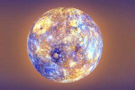 Меркурий поможет разгадать тайну появления воды на Земле