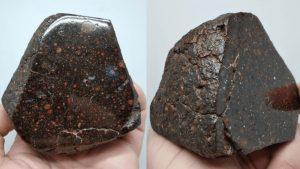 Метеориты помогут понять историю Солнечной системы