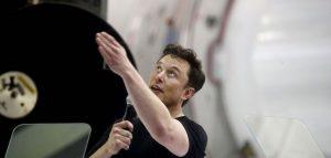 Миссия SpaceX новые космические реалии 2