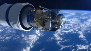 На Луне начинает работу китайский космический зонд