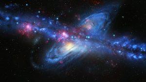 Недостающая материя нашей Вселенной может оказаться обнаруженной 2