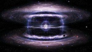 Недостающая материя нашей Вселенной может оказаться обнаруженной