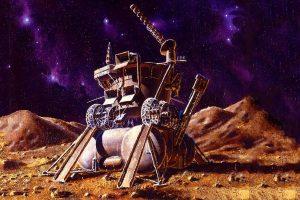 Новая лунная миссия китайских астрономов 2