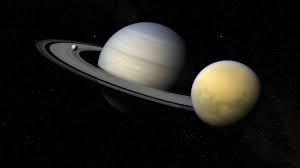 Новые данные о Титане