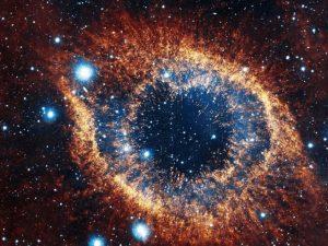 Новые радиовспышки со стороны известного магнетара зафиксировали ученые