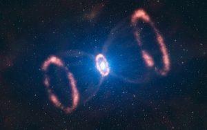 Новый колоссальный взрыв в космосе подробности от ученых 2