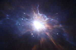 Новый колоссальный взрыв в космосе подробности от ученых