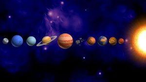 Новый метод поиска планет может приблизить ученых к открытию Планеты 9