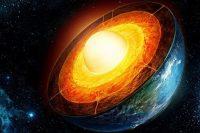 Обитаемость каменистых планет зависит от количества радиоактивных элементов