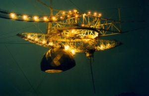 Обсерватория Аресибо продолжает разрушаться 2