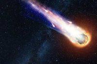 Одна из открытых учеными комет переходит в другое семейство