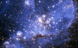 Снимок нашей Галактики впечатляющих размеров сделали астрономы