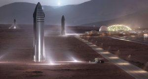 Совместная работа HACA и SpaceX результаты поражают 2
