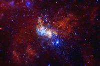 «Темные лучи» помогут разгадать тайну черных дыр