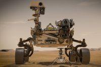 Ученые анонсировали высадку марсохода Perseverance в ближайшие несколько месяцев