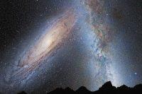 Ученые открыли новые крупные поглощения галактик в пределах Млечного пути