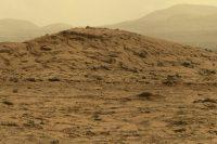 Удивительные исследования марсохода Curiosity продолжаются