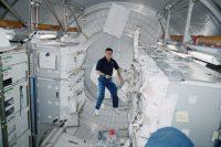 Установлены причины, из-за которых у человека ухудшается здоровье в космосе