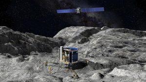 В космосе обнаружили последний элемент, необходимый для зарождения жизни 2