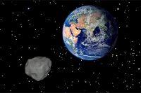Второй мини-спутник Земли изучен более детально все самое интересное
