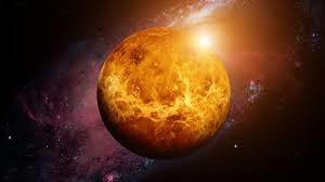 Второй признак жизни обнаружен на Венере